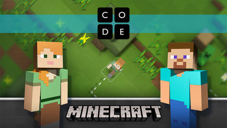 Minecraft Hour of Code | Differentiated and ict Instruction | Scoop.it