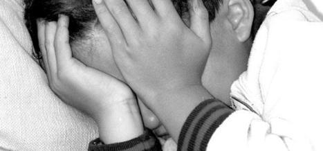 LA DESTRUCTION PSYCHOLOGIQUE D'UN ENFANT MALTRAITE A L'ÂGE ADULTE   La maltraitance familiale   Scoop.it