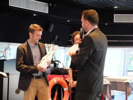 Université de Nantes - Le Labo des Savoirs reçoit le prix Diderot 2015 de l'initiative culturelle | Clic France | Scoop.it