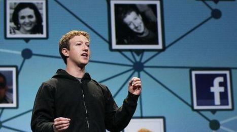 Facebook será la nueva oficina para buscarempleo | El Diario NY | SOM - InForma't | Scoop.it