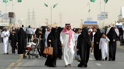 L'Arabie saoudite songe à décaler ses week-ends au vendredi et au samedi (francetv.fr) - via 1001portails   CRAKKS   Scoop.it