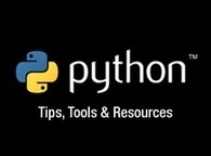 Getting started with Python: The ultimate guide with Tips, Tools and Resources | Edtech Tools, Resources | Scoop.it