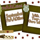 September PrAACtice with a Year of Core Words | AAC and Literacy- Bridging the Gap | Scoop.it