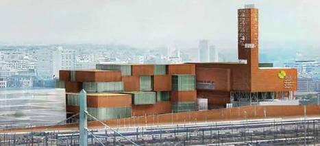 Le projet d'usine d'incinération d'Ivry à nouveau en débat   D'Dline 2020, vecteur du bâtiment durable   Scoop.it