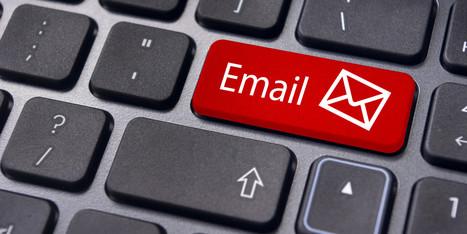 Les 11 péchés capitaux du mail | IT | Scoop.it