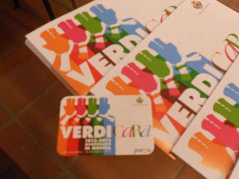 #Parma arriva la VerdiCard: sconti per mostre e ristoranti   www.consulenteturisticolocale.it   Scoop.it