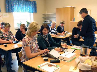 Högsbys förskolor får egna läsplattor / Högsby / NYHETER / NYHETERNA / Östra Småland AB - Lokaltidningen med nyheter och information från Kalmar län och Öland. | Folkbildning på nätet | Scoop.it