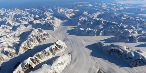 Fonte des glaces : une ancienne base militaire pourrait refaire surface au Groenland - Europe1 | Options Futurs Rio+20 | Scoop.it