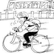 内外自転車情報+α: 2012年12月17日(月)のtwitter | 自転車の利用促進 | Scoop.it