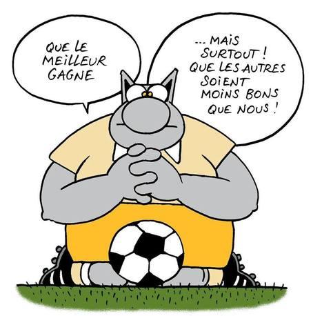 Que le meilleur gagne! #CoupeDuMonde #worldcup | frans | Scoop.it