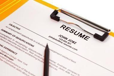 How to Write your Education and Training on your Resumé | Education | Scoop.it