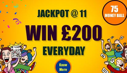 Win Monies Jackpot and Free Bingo Tickets Daily at Harrys Bingo   UK Bingo Place   Scoop.it
