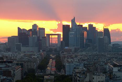 La métropole du Grand Paris, un « machin » au service de la mondialisation ? - La Gazette des communes   Quoi de neuf sur le Web en Histoire Géographie ?   Scoop.it