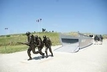 Congressman Fortenberry visits France to honor D-Day   FrenchNewsOnline-World War Memorial   Scoop.it