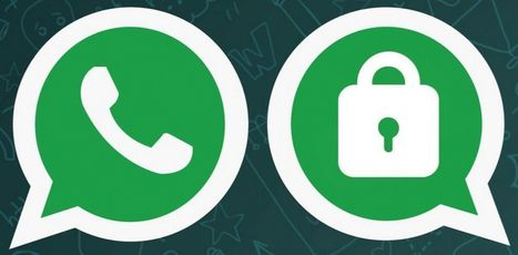 Whatsapp encryption, What is end to end encryption, Key, iPhone, broken Secret | New Facebook Tips Tricks | Scoop.it