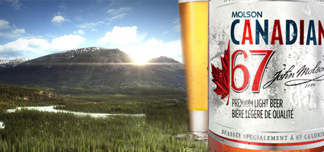 Canadian beer brand helps consumers plant one million trees   Social Media and your Brand   Scoop.it