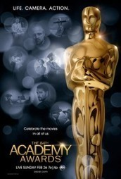 2013 Academy Award Nominations Are Here! | StonesDetroit.com | Scoop.it
