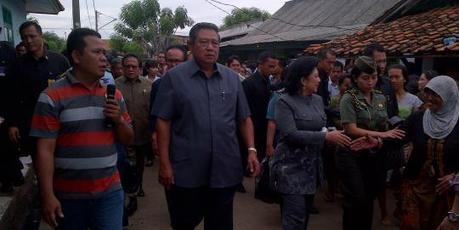 Letjen Purn Kiki Syahnakri kritik kepemimpinan SBY  | merdeka.com | Tidak Anti Asing tapi Anti Penjajahan | Scoop.it