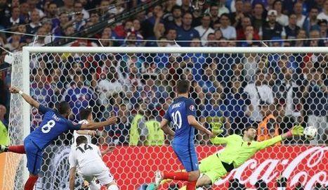 Euro 2016: quand les cris de joie des voisins gâchent votre match | Inria dans la presse en ligne | Scoop.it
