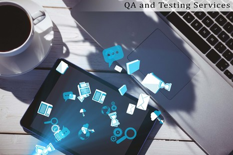 QA and Testing Services | Software Testing Partners | Scoop.it