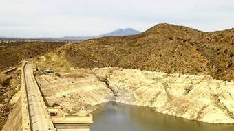 Texas, New Mexico tangle over water | Sustain Our Earth | Scoop.it