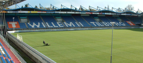 Match fixing officially confirmed in Dutch football - Sports Integrity Initiative | The Scoreline Diminishes | Scoop.it