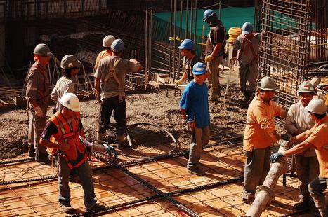 Seguridad e higiene en las obras en construcción | Ediciones JL | Scoop.it