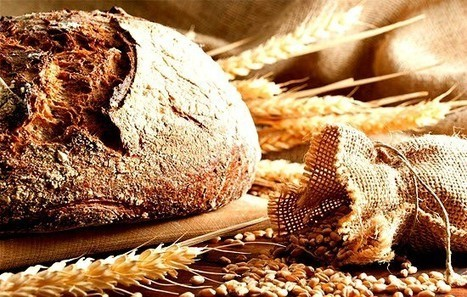 Mi a helyzet a gluténnal? - Biorezonancia Mérés | Biorezonancia | Scoop.it