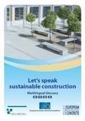 (MULTI)-(PDF) - Let's speak sustainable construction - Multilingual Glossary   europa.eu   Energy, Environment, Architecture   Scoop.it