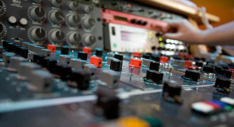 Abbey Road Online Mastering | OBRADOIRO DE CREATIVIDADE E EMPRENDEMENTO | Scoop.it