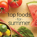 Top 10 Foods You Should Eat This Summer | Social Media News,Technology News | Scoop.it