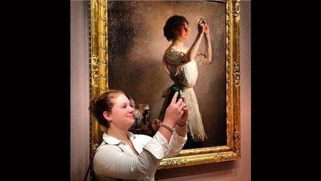 Los diversos significados del Selfie / Elisabet Roselló - | Comunicación en la era digital | Scoop.it
