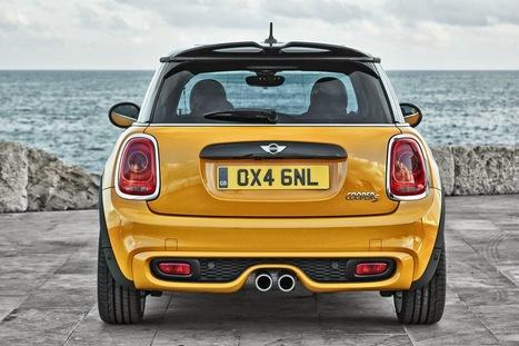 Mini Cooper S 2014, Small Car Big Fun | Tips Info Otomotif | Technogrezz | Scoop.it