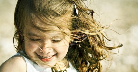 5 Supersimple Ways to Raise a Happy Child | Education's Tomorrow TODAY | Scoop.it
