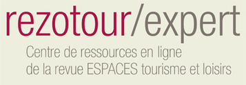 Marketing du tourisme : qu'est-ce qu'une expérience ? | Actualités Touristiques | Scoop.it