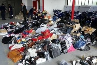 Un millier d'articles détruits à Strasbourg aujourd'hui | Strasbourg | Scoop.it