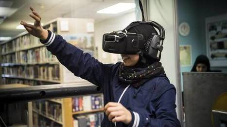 The role of virtual reality and technology in the future of museums | Cultures & Médias | Scoop.it