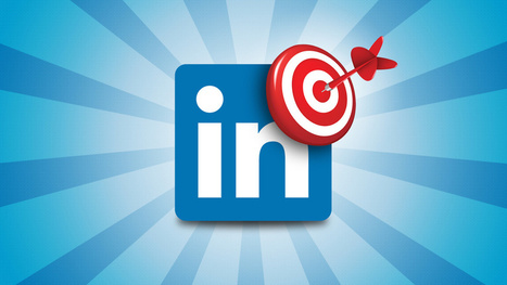 How Can I Make LinkedIn More Useful in Landing a Job? | MBA | Scoop.it