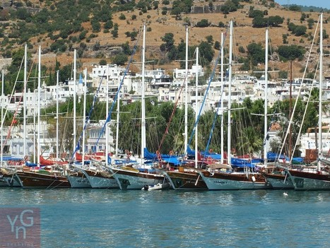 Where to Find the Best Quality Turkish Gulets | Yacht Charter & Blue Cruise Destinations | Scoop.it