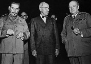 BBC - History - World Wars: President Truman and the Origins of the Cold War | IB 20th Century World | Scoop.it