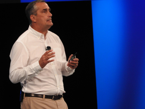 Intel moves to make the IoT moresecure | Internet of Things - Company and Research Focus | Scoop.it