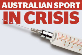 Eight-year limit no deterrent for ASADA - Brisbane Times | Doping in sport | Scoop.it