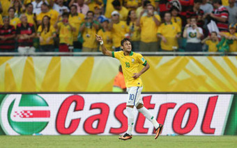 Neymar Joins Castrol as Global Ambassador | Latin America Travel | Scoop.it