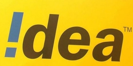 Idea Releases Campus Card, Aimed At Students | Geeks9.com | Technology | Scoop.it