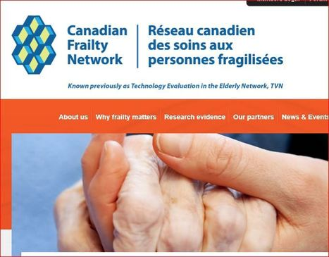 Health system ignores frail Canadians when they need help most | Living Health Systems | Scoop.it