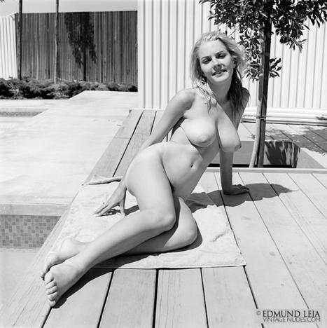 Vintage Charming Beauties — Gloria Knight | Fine girls | Scoop.it