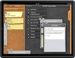 Nuevas estrategias de aprendizaje electrónico: El mobile learning(Blackboard)   Ciencia y Tecnología al servicio de la liberación permanente de la HUMANIZACIÓN   Scoop.it