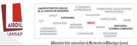 Laboratoire LAIRDIL - Actualités | Revue de presse IRIT - UMR 5505 (CNRS-INPT-UT1-UT2-UT3) | Scoop.it