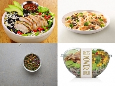 A look at 6 trendy bowl meals | Urban eating | Scoop.it