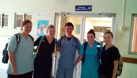 "Feedback Joshua Kaltman Volunteer in La Ceiba, Honduras PreMed Program | ""#Volunteer Abroad Information: Volunteering, Airlines, Countries, Pictures, Cultures"" 